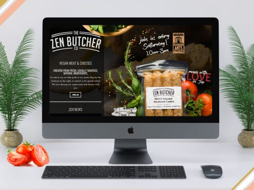 The Zen Butcher Company